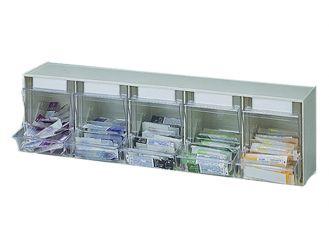 Kanülenspender PicBox 5 Schütten 1x1 Stück