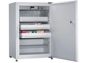 Medikamenten-Kühlschrank MED-125 - Essential Line 1x1 items