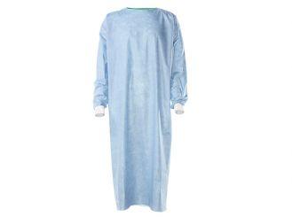 Foliodress® gown Protect, steril, Gr. XL 1x28 Stück