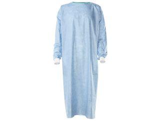 Foliodress® gown Protect, steril, Gr. L 1x32 Stück