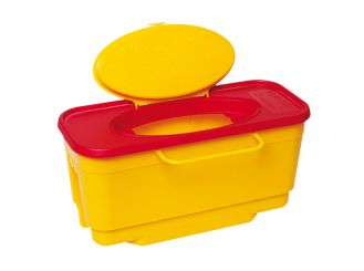 Multi-Safe vario 1500 Entsorgungsbox 1x1 Stück