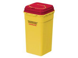 Multi-Safe euroMatic® 6000 Entsorgungsbox,k 1x1 Stück