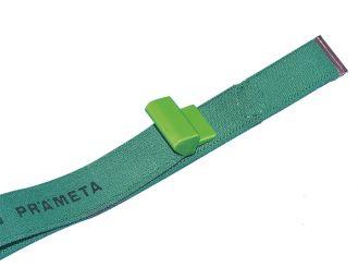 Ersatzband für Prämeta 902, für 2-Tasten-Modelle, grün, 1x1 items