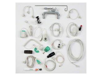 B.Braun Perfusor Space power adapter 220V, Euro plug 1x1 items