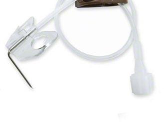 B.Braun Portkanüle Surecan® Flügelkanüle 22G, 20 mm 1x15 items