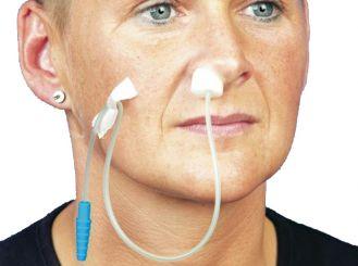 Sauerstoff-Katheter CH12, 40 cm, mit Trichteransatz, 1x50 items