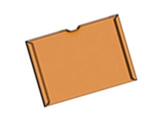 Röntgenfilm Versandtaschen, braun, 37 x 37 cm, 1x1 items