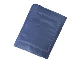 Boso Klettenmanschette Doppelschlauch hellblau abwaschbar 1x1 Stück