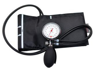 Blutdruckmessgerät boso-manuell, Skala Ø=60 mm, Standard-Manschette mit Klettverschluss, Armumfang = 22-32cm 1x1 Stück