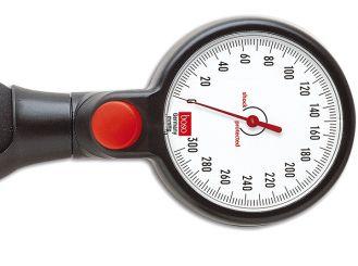 boso-profitest Blutdruckmessgerät Ø 60 mm 1x1 Stück