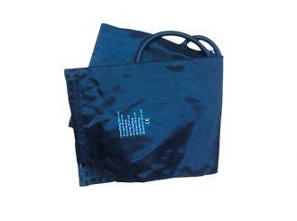 boso Zugbügel-Klettenmanschette für BS 90 Erwachsene blau 1x1 Stück