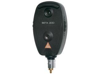 HEINE BETA® 200 Ophthalmoskop M2, 3,5 V 1x1 Stück