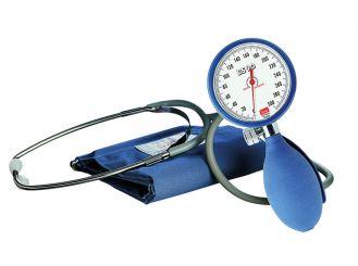 Blutdruckmessgerät boso-BS 90, Skala Ø= 60 mm mit Stethoskop für die Selbstmessung 1x1 Stück