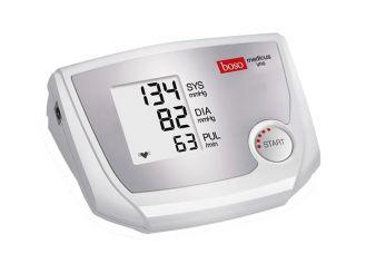 boso-medicus uno Vollautomatisches Blutdruckmessgerät 1x1 items
