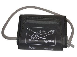 boso Zugbügel - Klettenmanschette Standard CA01 1x1 Stück