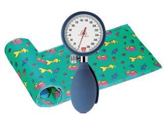 Blutdruckmessgerät boso-clinicus II blau, Kinder-Manschette 1x1 Stück