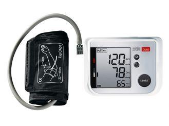 boso medicus exklusive Oberarm-Blutdruckmessgerät 1x1 items