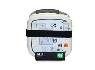 Wandhalterung für Defibrillator ME PAD 1x1 Stück