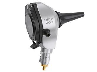 HEINE BETA® 400 F.O. Otoskop 2,5V ohne Griff 1x1 items