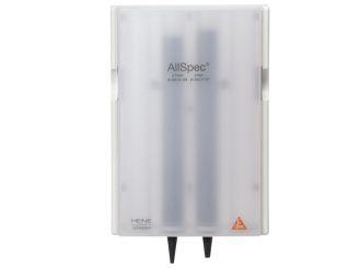 AllSpec® Tip-Spender, weiß 1x1 Stück