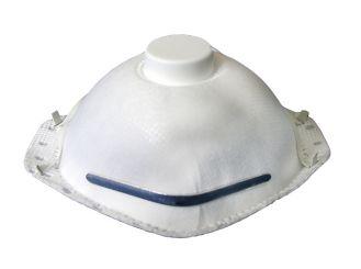 Feinstaubmaske Safeline FFP2 S 1x10 Stück