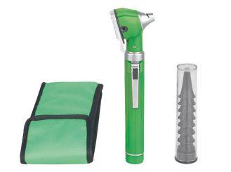 Mediware Taschen-Otoskop grün 1x1 items