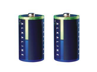 Batterie LR20 Mono 1,5V Alkaline (SONY) 1x2 Stück