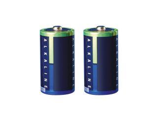 Batterien LR 14 Baby 1,5 Volt 1x2 Stück