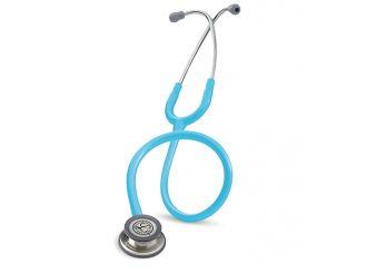 3M Littmann® Classic III Stethoskop türkis 1x1 items