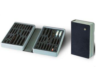 Ampullarium, schwarz 1x1 items