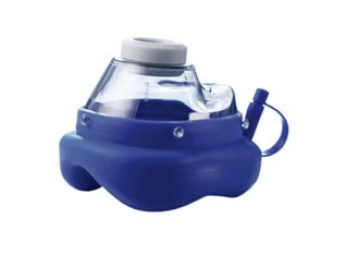 Ambu® Silikon-Gesichtsmaske Gr.3/4 1x1 items
