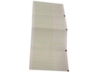 CTG-Papier für Nihon-Kohden OFM 8100, 1x300 Stück