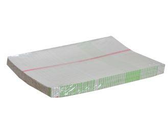 CTG-Faltpapier Kranzbühler FetaCare 1x1 Stück