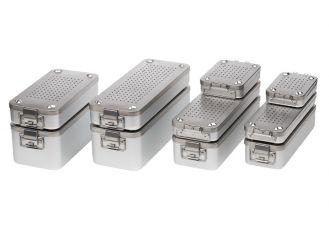 Sterilisierbehälter 28M 32 x 16 x 6,0 cm 1x1 Stück