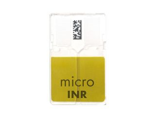 MicroINR Chips, 1x25 Stück