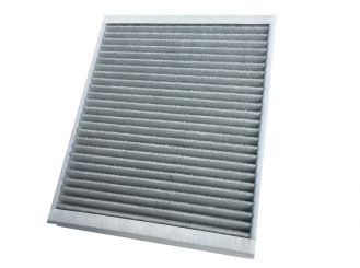 Kombi-Filter 360AIRONE® carbon i10 1x4 Stück