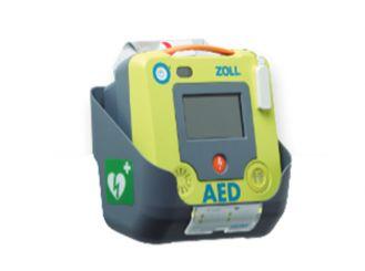 Wandhalterung für ZOLL AED 3 (nur für Gerät) 1x1 Stück