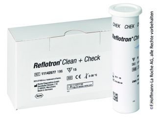 Reflotron® Clean+Check 1x15