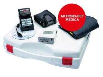 AKTION MEDICA boso TM-2430 PC2 - Langzeitblutdruck-Messgerät 1x1 Set