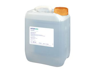 INTERMED Aqua-Bidem, laboratory water 1x10 l
