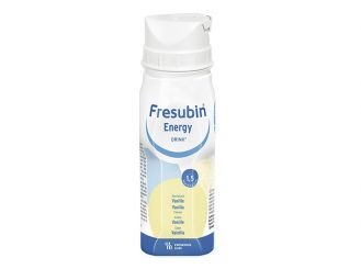 Fresubin® Energy DRINK - Vanille 24x200 ml