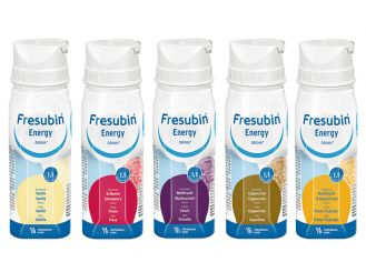Fresubin® Energy DRINK Mischbox 24x200 ml
