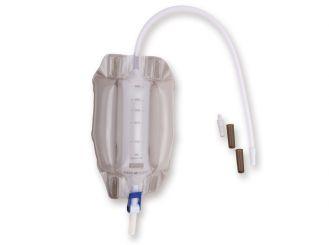 UROSID® Urin-Beinbeutel 3K, 750 ml, 1x10 Stück