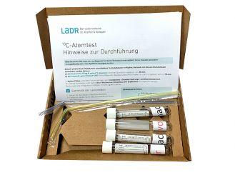 C13-Atemtest (Exhalat) 1x1 Set