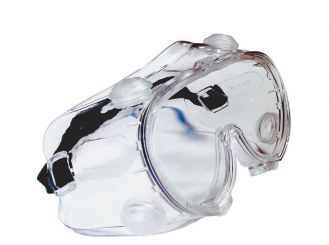 Lifeguard safety goggles clear 1x1 items