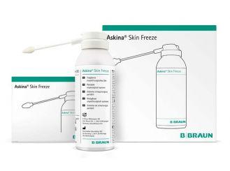 Askina® Skin freeze 170ml + 50 ml Applikatoren (5 mm) 1x1 SET