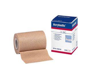 Acrylastic® 2,5 m x 6 cm 1x5 Stück