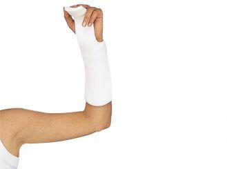 Dynacast® Prelude 4,6 m x 5 cm 1x1 Rollen