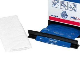 Dynacast® Prelude 4,6 m x 10 cm 1x1 Rollen