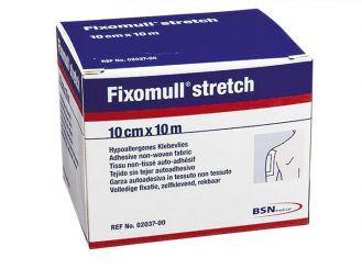 Fixomull® stretch 10 m x 10 cm, latexfrei 1x1 Stück